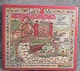 1986 catalog of Lucy & Me items