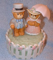 "Easter Couple Musical ""Easter Parade"" ***"