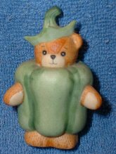 Green Pepper Bear G21-3-3 box 11