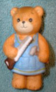 Handyman bear G5-2-7 ^^^also in box 2^^^