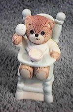 Baby in high chair G12-1-1 MIB ***