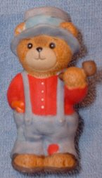 Bear as Hobo G8-4-1 MIB *** ^^^box 5^^^