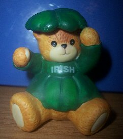 Bear as Shamrock G28-2-4 ^^^box 7^^^