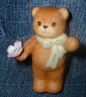 June flower month bear G3-1-6
