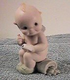 Enesco Kewpies