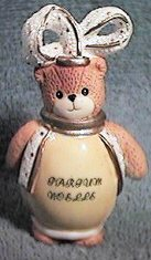 Bear as Parfum Noelle G30-2-2 in box 11