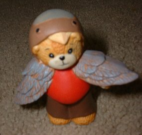 Robin bear G23-1-1 box 11