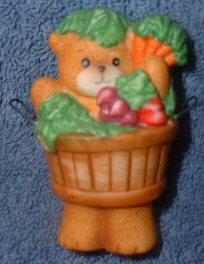 Vegetable Crate Bear G20-1-5 and ^^^box 9^^^