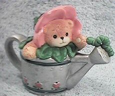 Bear as watering can G27-3-2^^^in box 6^^^
